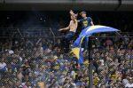 Clausura de La Bombonera:  ¿cómo celebrará Boca si llega a ganar esta Copa Libertadores?