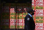 33,5 millones de trabajadores han sido despedidos en Estados Unidos durante las últimas siete semanas