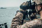 EE.UU. pide a Alemania que participe en la misión de vigilancia en el estrecho de Ormuz