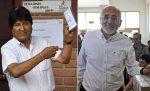 """Bolivia: la auditoría oficial calificó como """"viciadas de nulidad"""" a las elecciones"""