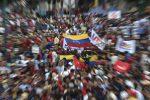VIDEO: venezolanos expatriados esperan ver fin del gobierno de Maduro