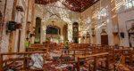 Sube a 290 muertos y más de 500 heridos por una serie de explosiones en Sri Lanka