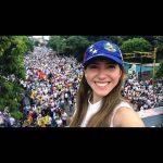 IMÁGENES | Ella es Fabiana Rosales la esposa de Juan Guaidó