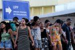 VIDEO | Familiares exigen respuestas tras masacre en cárceles de Brasil