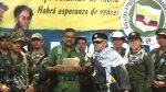 VIDEO | Reacciones de las FARC: gobierno analiza reforzar la frontera norte