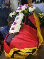 Así se vivió el velorio de las víctimas barcelonistas del trágico accidente en Perú