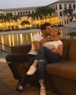VIDEO: Fernanda Gallardo y Ricardo Blanco, ¿cómo va su relación?