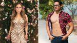 VIDEO | ¿Consideraría a Jimar Vera como un novio? Esta fue la reacción de Fiorella Bruno