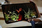 VIDEO: Samsung presenta su smartphone con pantalla plegable