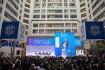 VIDEO | FMI mostró su respaldo al diálogo para encarar desafíos económicos