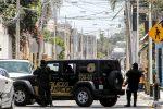 México crea registro de fosas clandestinas en medio de violencia criminal