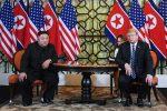 VIDEO: fracasa la cumbre entre Trump y Kim