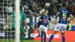 Fútbol chileno se suspende por tercera semana consecutiva por crisis social