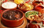 Así es el país latino con la dieta más saludable