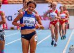 Glenda Morejón ganó competencia en España y clasifica a Juegos Olímpicos Tokio 2020