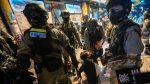 Al menos 15 detenidos tras nuevos enfrentamientos en Hong Kong