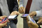 "VIDEO | Padre furioso abandonó grupo de Whatsapp del colegio de su hijo tras enviar mensaje ""bomba"""
