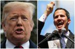 """Donald Trump: """"Los venezolanos han sufrido demasiado tiempo en manos del régimen ilegítimo de Maduro"""""""