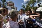 Juan Guaidó descarta una guerra civil en Venezuela