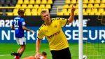 VIDEO: Así fue la primera celebración de gol en el regreso del fútbol alemán