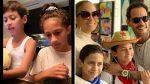 VIDEO | Hijos de Jennifer López y Marc Anthony sorprenden con dueto musical