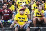 OFICIAL: Encuentros deportivos se jugarán sin público por pandemia