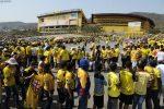 Atención barcelonistas: Se realizará control de coronavirus en el Monumental