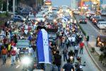 La ONU pide a Gobierno de Honduras respetar protestas