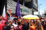 Habría desabastecimiento de gasolina en Brasil por huelga de más de 20 mil empleados