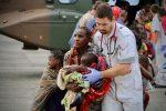 Socorristas no dan abasto en el sureste africano golpeado por ciclón Idai