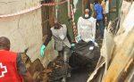VIDEO | Incendio en una escuela: al menos 26 menores murieron en Liberia