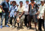 VIDEO| Exbananeros nicaragüenses esperan millonaria indemnización