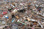 Sin escapatoria posible en el tsunami de Indonesia por falta de alerta