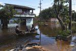 VIDEO: inundaciones dejan 200 familias damnificadas en Asunción