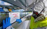 Las terribles cifras que se manejan en Italia por brote de coronavirus