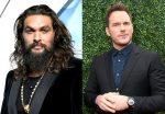 Jason Momoa pide perdón a Chris Pratt por pelear en Instagram