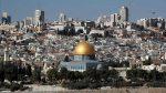 Un auto embiste a 14 personas en un ataque en Jerusalén