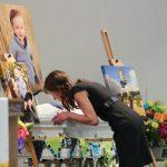 El inspirador testimonio de una enfermera que no pudo resucitar a su hijo