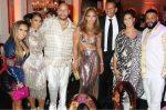 VIDEO | La celebración de lujo de Jennifer Lopez por sus 50 años