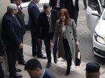 Expresidenta argentina Kirchner comparece por segunda vez en juicio por corrupción