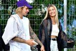La forma en que Justin Bieber acaba rumores de divorcio con Hailey Baldwin