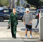 Justin Bieber y su atrevido comentario sobre el sexy cuerpo de Hailey Baldwin