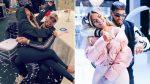 FOTO | Anuel AA anunció su matrimonio con Karol G