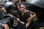 Perú: Keiko Fujimori transferida a la misma cárcel donde estuvo presa