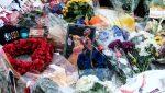 ¡Se equivocaron de tumba!: La insólita historia de los fanáticos de Kobe Bryant