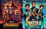 Películas con mayor recaudación del 2018