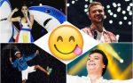 10 canciones ideales para el Día Internacional de la Felicidad