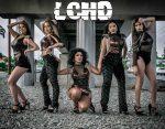 VIDEO | Las Chicas Dulces graban su nuevo tema en Colombia