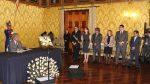 Vicepresidenta María Alejandra Vicuña es liberada de sus funciones por presidente Moreno