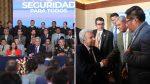 VIDEO | Presidente Lenín Moreno se reunió con 50 alcaldes del país